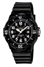 ราคา Casio นาฬิกาข้อมือ Standard รุ่น Lrw 200H 1Bv Casio ออนไลน์