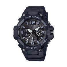 ขาย Casio Standard นาฬิกาข้อมือชาย สายเรซิน รุ่น Mcw 100H 1A3 สีดำ กรุงเทพมหานคร