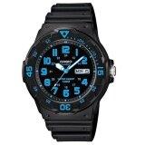 ทบทวน Casio Standard นาฬิกาข้อมือ รุ่น Mrw 200H 2Bv