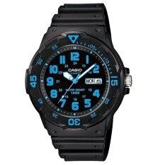 ซื้อ Casio Standard นาฬิกาข้อมือ รุ่น Mrw 200H 2Bv ใหม่ล่าสุด