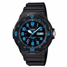 ส่วนลด Casio Standard นาฬิกาข้อมือ รุ่น Mrw 200H 2Bv