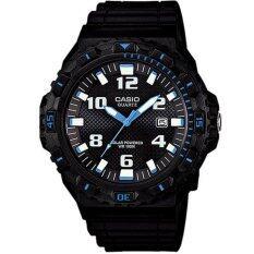 ทบทวน ที่สุด Casio นาฬิกาข้อมือ Standard รุ่น Mrw S300H 1B2Vdf