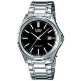 ซื้อ Casio Standard นาฬิกาข้อมือผู้ชาย สายสแตนเลส รุ่น Mtp 1183A 1Adf สีเงิน ดำ ออนไลน์