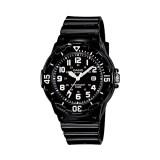 ขาย Casio Standard นาฬิกาข้อมือผู้หญิง สีดำ สายเรซิ่น รุ่น Lrw 200H 1Bvdf ใน พะเยา