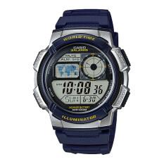 ขาย ซื้อ Casio Standard นาฬิกาข้อมือ รุ่น Ae 1000W 2Avdf สมุทรปราการ