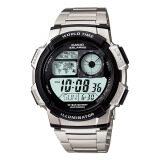 ซื้อ Casio Standard นาฬิกาข้อมือ รุ่น Ae 1000Wd 1Av ใหม่