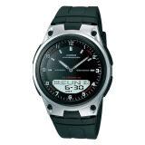 ราคา Casio Standard นาฬิกาข้อมือ รุ่น Aw 80 1A ถูก