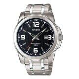 ความคิดเห็น Casio Standard นาฬิกาผู้ชาย สายสแตนเลส รุ่น Mtp 1314D 1Av