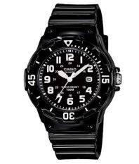 ขาย Casio Standard นาฬิกาข้อมือ Sport Lady รุ่น Lrw 200H 1Bvdf Black ผู้ค้าส่ง