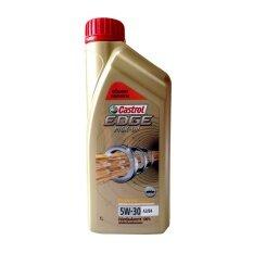 ราคา Castrol Edge Pick Up 5W 30 A3 B4 1ลิตร ใน ไทย