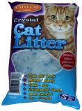 โปรโมชั่น ทรายแมว Catty Cat Crystal 5 Lite Cat Litter กรุงเทพมหานคร