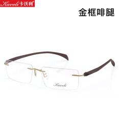 ราคา Cavalli สายตาสั้นแว่นตาชาย Ultra Light เฟรม ใหม่ล่าสุด