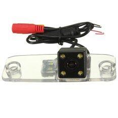 ขาย Ccd Chip Car Rear View Reverse Parking Camera For Sony Hyundai Elantra Terracan Tucson Accent Kia Sportage R 2011 ใน แองโกลา