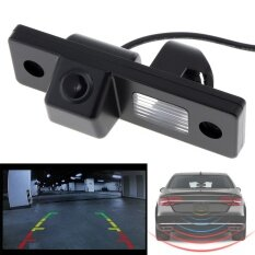 ราคา Ccd Hd Car Rearview Reverse Camera For Chevrolet Epica Lova Aveo Captiva Cruze Lacetti Intl
