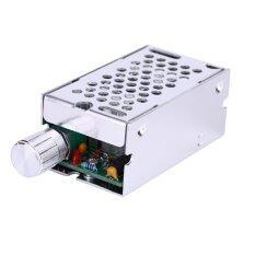 ซื้อ Ccm5Nj Dc สวิตช์ควบคุมความเร็วมอเตอร์แปรง Pwm เรกกูเลเตอร์n12โวลต์ 24โวลต์ 36โวลต์ 60โวลต์ 40On ออนไลน์ ถูก