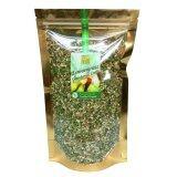 ซื้อ Dazzling Tชาสมุนไพร ตะไคร้ ใบเตย Lemongrass Pandan Leaf Herbal Tea 100 G ใน ไทย