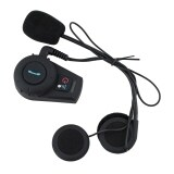 ซื้อ Cheer Bt Interphone Bluetooth Motorbike Motorcycle Helmet Intercom Headset 500M ออนไลน์