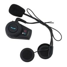 ส่วนลด Cheer Bt Interphone Bluetooth Motorbike Motorcycle Helmet Intercom Headset 500M Unbranded Generic ใน จีน