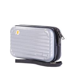 ซื้อ Choi Wan คลัทช์ขนาดเล็กสดกระเป๋าเครื่องสำอางใหม่มินิทน ใหม่ล่าสุด
