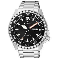 ซื้อ นาฬิกา Citizen Automatic รุ่น Nh8388 81E ออนไลน์ กรุงเทพมหานคร