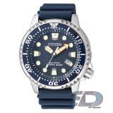 ส่วนลด Citizen Men Watch Promaster Eco Driver สายยาง Navy รุ่น Bn0150 17L Silver Navy Citizen Thailand