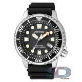 ราคา Citizen Men Watch Promaster Eco Driver Watch สายยาง Black รุ่น Bn0150 10E Silver Black ใหม่