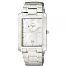ส่วนลด Citizen นาฬิกาผู้ชาย Classic Gent Bd0034 50A สองกษัตริย์ Citizen ใน ขอนแก่น