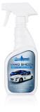 Cleanboost Nano Sheen น้ำยาทำความสะอาดรถโดยไม่ต้องใช้น้ำ ขนาด 500 Ml เป็นต้นฉบับ