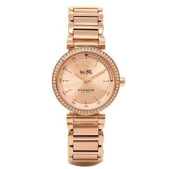 Coach Ladies Analog Casual Quartz JAPAN Watch (Imported) 14502200