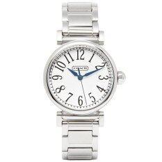ราคา Coach Watches Coach 14501719 New Madison Ladies Watch Watches New Madison ออนไลน์ กรุงเทพมหานคร