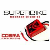 ราคา Cobra Ultracapacitor Superbike Booster S5 Series Red Box 16F ออนไลน์ ไทย