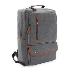 ขาย กระเป๋าเป้ทรงเหลี่ยม Com14 สีเทา ออนไลน์ ใน สมุทรปราการ