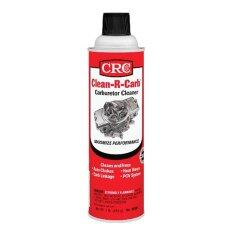 ทบทวน Crc Clean R Carb Carburetor Cleaner นํ้ายาทำความสะอาดคาร์บิวเรเตอร์รถยนต์ Crc Industries