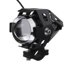 ซื้อ Cree U5 Motorcycle Led Headlight Waterproof High Power Spot Light ถูก ใน จีน