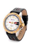 ซื้อ Curren 8104 Fashion Pu Band Quartz Analog Waterproof Wrist Watch W Date White 1 X 626 Intl Curren ถูก