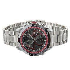ราคา Curren Brand Men Causal Watch Clock Men Quartz Men Business And Travel Watches Casual Full Steel Men Watch Waterproof 8149 Intl เป็นต้นฉบับ Curren