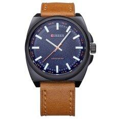 ขาย Curren นาฬิกาแฟชั่นผู้ชายนาฬิกาข้อมือ Es ลำลองผู้ชายนาฬิกานาฬิกาข้อมือปีใหม่กีฬานาฬิกาข้อมือนาฬิกาข้อมือ 8168 ถูก