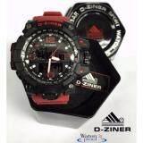 ขาย D Ziner Dz005 นาฬิกาแฟชั่น ใบรับประกันสินค้าจากศูนย์ พร้อมกล่อง ออนไลน์ กรุงเทพมหานคร