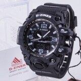 ซื้อ D Ziner นาฬิกาทรงสปอร์ต รุ่น Dz8119