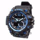 ราคา D Ziner นาฬิกาทรงสปอร์ต รุ่น Dz8119 ออนไลน์