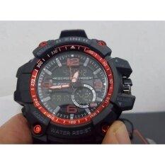 ราคา D Ziner นาฬิกาทรงสปอร์ต รุ่น Dz8143 กรุงเทพมหานคร