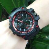 ซื้อ D Ziner นาฬิกาข้อมือ รุ่น Dz8143 สีแดง D Ziner ถูก