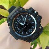 ซื้อ D Ziner นาฬิกาข้อมือ Sport Watch รุ่น Dz8119 สายเทา ใหม่ล่าสุด