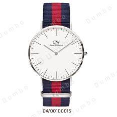 ทบทวน Daniel Wellington Classic 40Mm นาฬิกาข้อมือ นาฬิกาแฟชั่น นาฬิกา นาฬิกาผู้ชาย Men Watch ฟรี กำไลข้อมือ