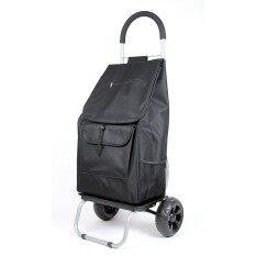 ขาย ซื้อ Dbest Products Dbp01 517 กระเป๋าล้อลาก Trolley Dolly Black Shopping Grocery
