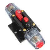 ส่วนลด Dc 12V Car Stereo Audio Circuit Breaker Inline Fuse Holder Protector 80Amp 80A Intl