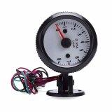 ขาย Dc 12V Mini Auto Parts 2 Inch 52Mm Tacho Tachometer Rpm Pointer Gauge Blue Led Intl ออนไลน์ ใน จีน
