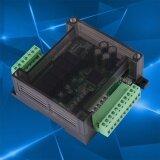 ซื้อ Dc24V Fx1N 14Mr อุตสาหกรรมควบคุม Plc Programmable Logic อิเล็กทรอนิกส์ Controller เอาท์พุทรีเลย์ Unbranded Generic ถูก