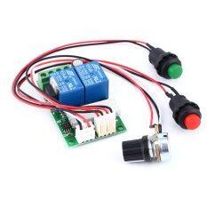 ราคา Dc 6 V 9โวลต์ 12โวลต์ 24โวลต์ 3 Ampsnกำกับควบคุมความเร็วมอเตอร์ปั๊มน้ำที่สำคัญ Pwm สวิตช์ ใหม่