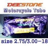 ส่วนลด Deestone ยางในมอเตอร์ไซด์ ขนาด 2 75 3 00 18 1 เส้น Deestone ใน กรุงเทพมหานคร